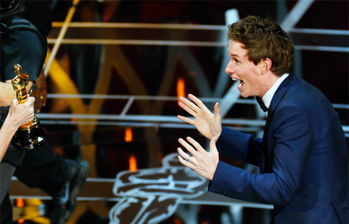 """Обладателям """"Оскара"""" сократят речи на церемонии за счет благодарностей"""