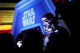 """""""Звездные войны"""" принесли Walt Disney рекордную квартальную прибыль"""