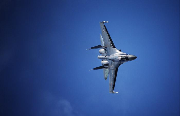 Индонезия закупит у России 10 истребителей Су-35