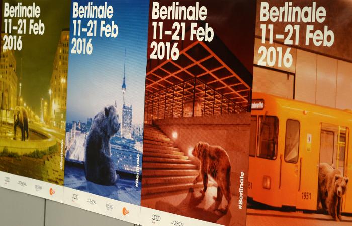 В Германии откроется 66-й Берлинский международный кинофестиваль