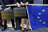Ущерб ЕС при распаде Шенгена составит до 18 млрд евро