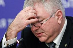 Алексей Мешков: Реального энергетического диалога между Россией и ЕС не ведется