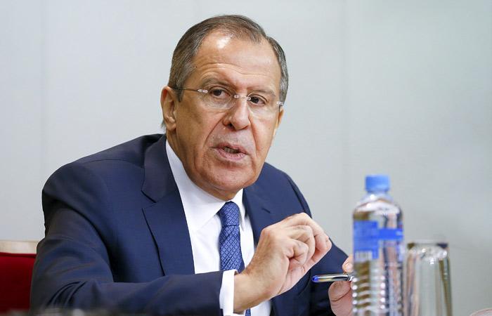 Россия направила США предложение о перемирии в Сирии