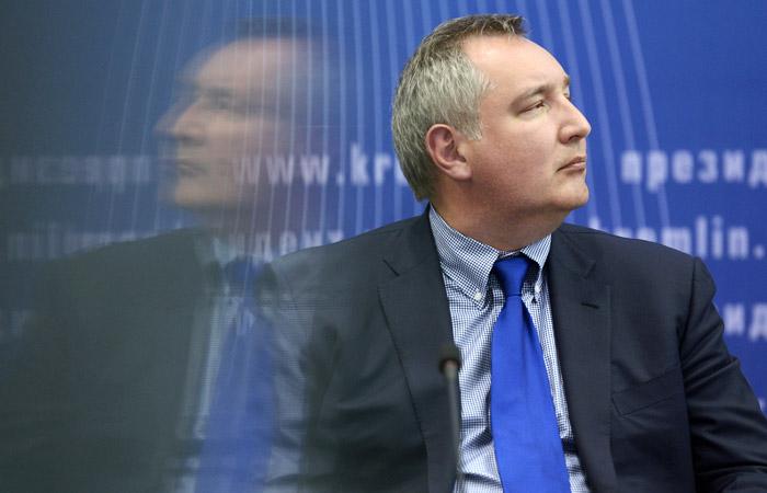 МИД Черногории закрыл Рогозину въезд в страну
