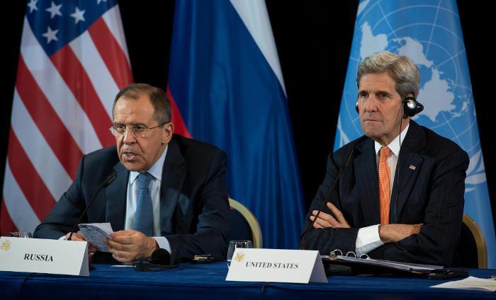 В течение недели в Сирии введут режим прекращения огня