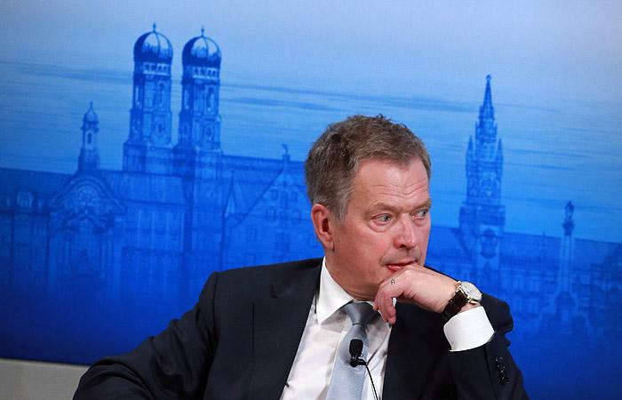 Президент Финляндии предрек России судьбу второй Турции из-за беженцев