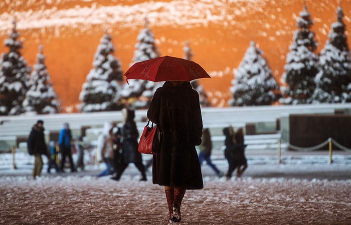 Синоптики предупредили о возвращении зимней погоды