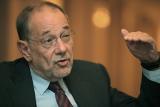 Экс-глава НАТО нашел противоречие в расширении альянса в Европе