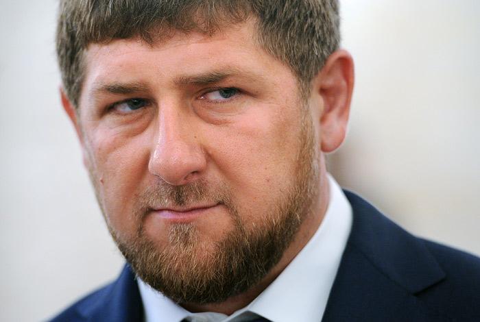 Запрос о высказываниях Кадырова перенаправили в прокуратуру Чечни
