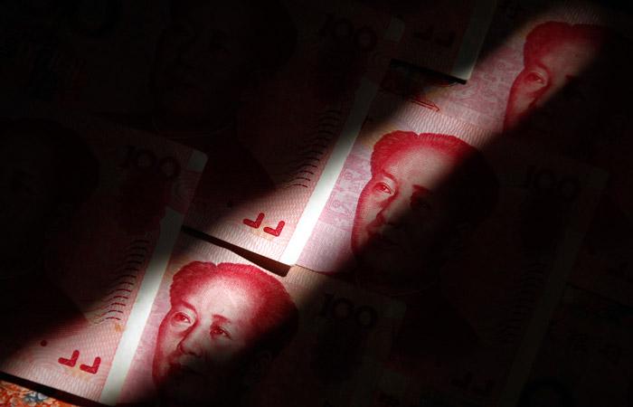 Объем проблемных кредитов в Китае достиг максимума за 10 лет