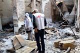 "На северо-западе Сирии разбомбили больницу ""Врачей без границ"""