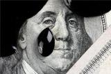 Аналитики допустили падение цен нефти WTI до $10