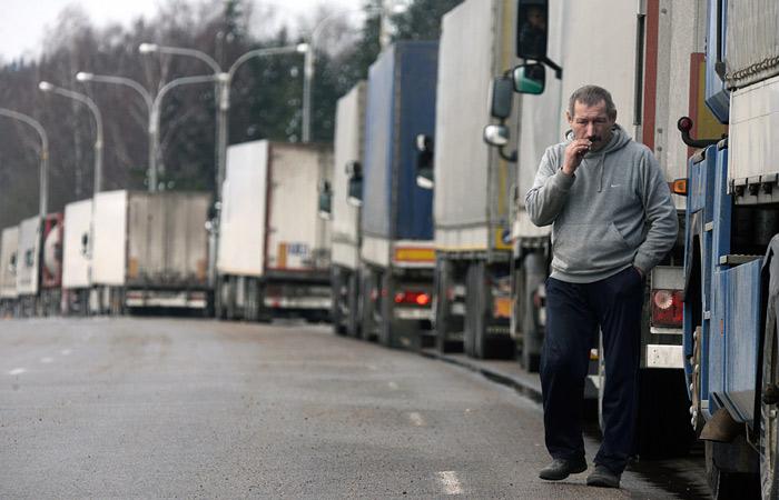 Украина иРФ договорились овзаимном возврате фур