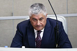 Глава МВД пообещал рассмотреть запрос о нападении на Касьянова