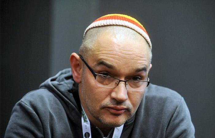 Источник опроверг информацию об обвинении Антона Носика в экстремизме