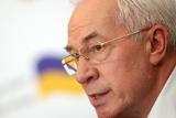 Азаров не исключил признания Киевом Крыма российским
