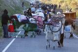 В Совете Европы обеспокоились гонениями на цыган в Болгарии
