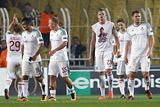 Колосков обвинил УЕФА в инциденте с Тарасовым в Турции
