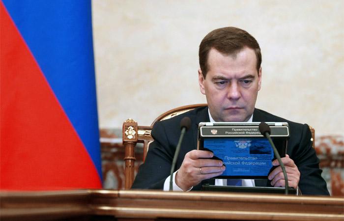 Роскомнадзор объяснил обнаруженную Медведевым неблокировку RuTracker