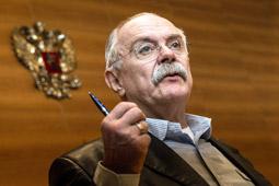 Никита Михалков: Власть - это крест
