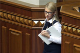 """Фракция """"Батькивщина"""" вышла из парламентской коалиции"""