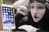 Продажи iPhone в четвертом квартале сократились впервые в истории