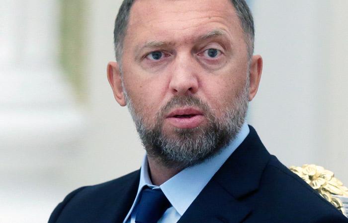 Олег Дерипаска раскритиковал политику ЦБ РФ