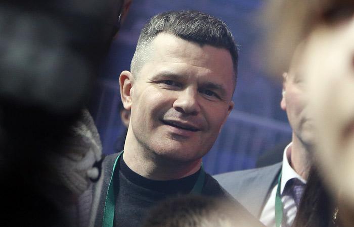 Следствие передумало заключать Дмитрия Каменщика под стражу