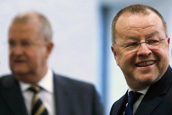 В Германии собрались арестовать двух бывших топ-менеджеров Porsсhe