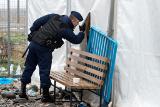 Сербия решила закрыть границу с Македонией из-за наплыва мигрантов