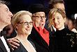 Председатель жюри 66-го Берлинского кинофестиваля Мерил Стрип