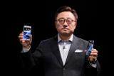 Samsung презентовала смартфоны линии S7