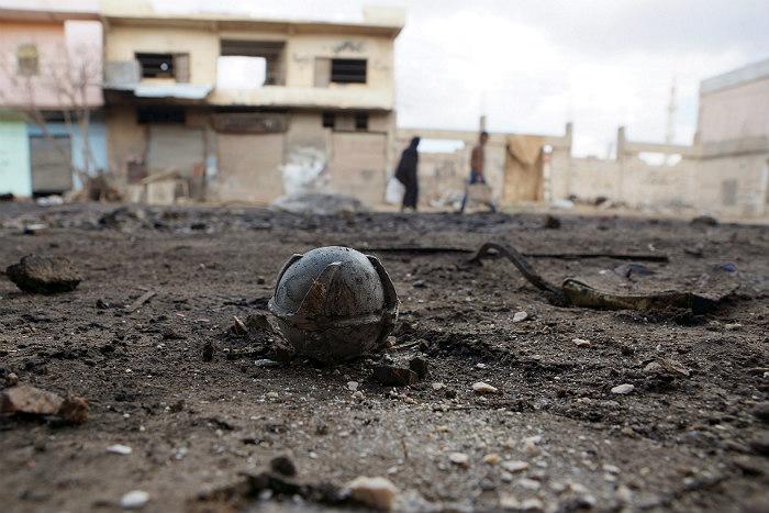 СМИ узнали предполагаемую дату прекращения огня в Сирии