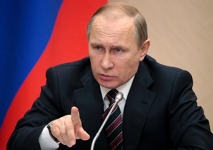 Путин уточнил подробности совместного с США предложения по перемирию в Сирии