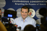 Тед Круз уволил главу предвыборного штаба из-за неудачного твита