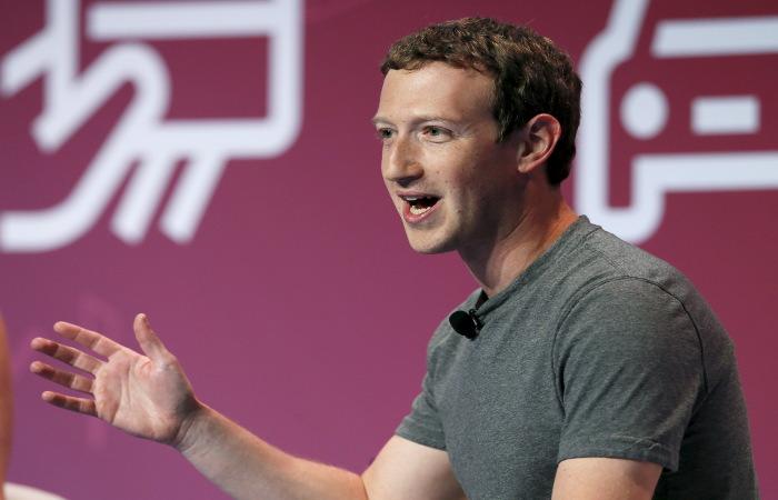 Марк Цукерберг поддержал Apple в споре с ФБР