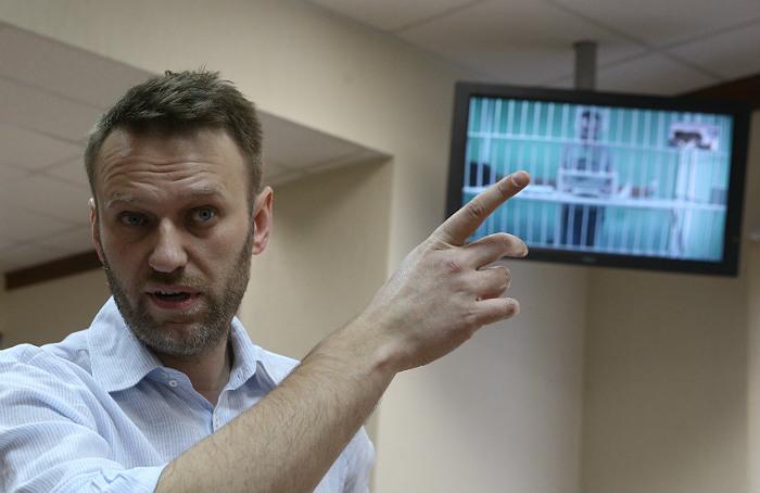 """ЕСПЧ присудил Навальному компенсацию за """"дело Кировлеса"""""""