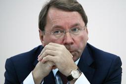 Владимир Кожин: Наш главный конкурент в сфере ВТС – США