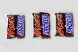 Роспотребнадзор опроверг информацию о поставках в Россию шоколада Mars с пластиком