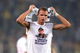 Тарасов стал самой упоминаемой спортивной персоной недели в СМИ