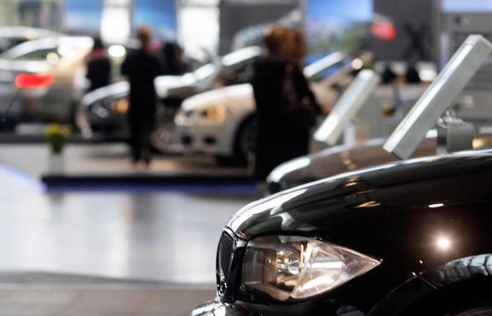Около четверти российских автодилеров оказались на грани банкротства