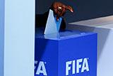 Инфантино стал новым президентом ФИФА