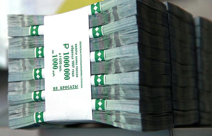 ВЭБ получит на докапитализацию из бюджета до 150 млрд рублей