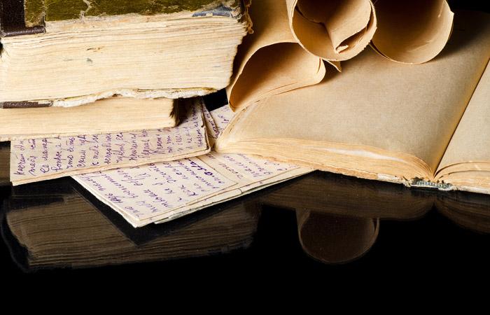 США вернет в Россию украденные из архивов исторические документы