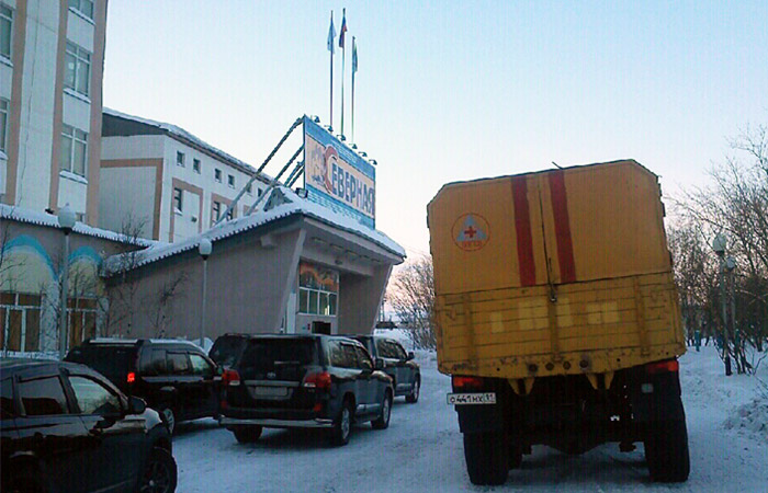 Четыре горняка погибли в результате ЧП на шахте в Воркуте