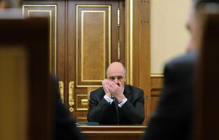 Силуанов не увидел угрозы выпуску евробондов РФ из-за позиции США