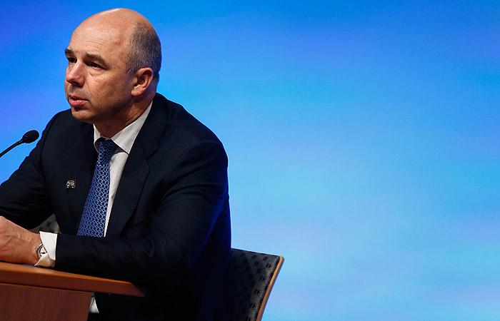 Правительство России попросит на антикризисный план 130 млрд рублей