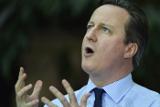 """Дэвид Кэмерон назвал выход Великобритании из ЕС """"авантюрой века"""""""