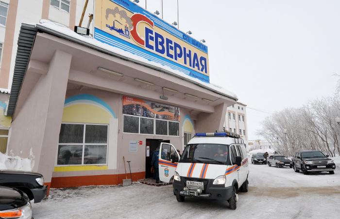 """Шесть человек погибли при повторном взрыве на шахте """"Северная"""""""