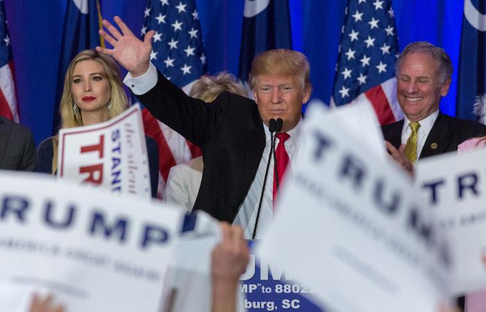 Два экс-президента Мексики сравнили Трампа с Гитлером